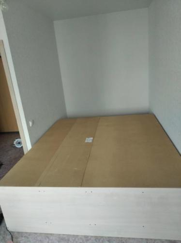 Сборка шкафа-купе 8