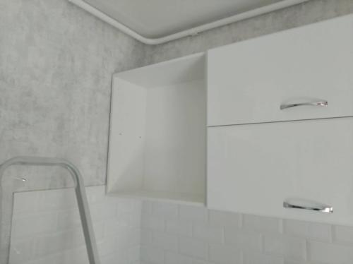 Сборка и монтаж дополнительной секции к кухонному гарнитуру 1